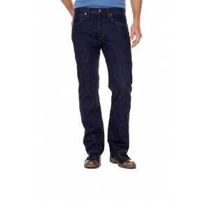 Levi's -  Jeans - straight - Uomo onewash (00501-0101) 34W x 36L