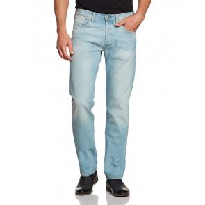 Levi's Uomo Jeans 501 Taglio Dritto Taglia 364 Blu