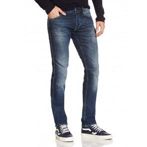 Meltin'Pot - Jeans, Uomo, Blu (Bleu (Bf14)), 44 IT (30W)