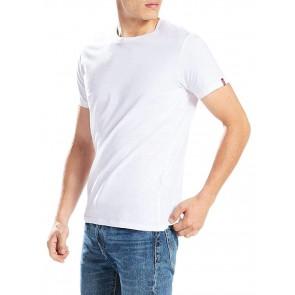 Pack T-Shirts Levis Bianco XXL Bianco