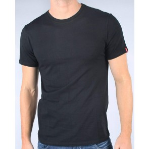 Pack T-Shirts Levis Nero XXL Nero