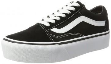 Vans Old Skool Platform Sneakers nere basse da Donna