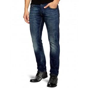 G-STAR - Jeans, Uomo, Blu (Blau - Bleu (medium aged)), 46 IT (32W/34L)