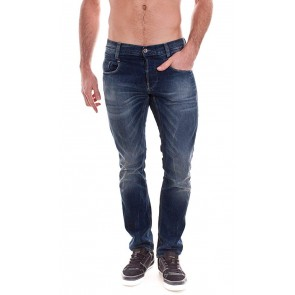 Jeans New Radar Slim Medium Aged G-Star 33 34 Uomo