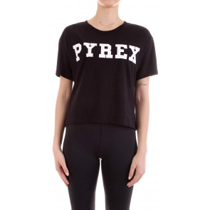 Pyrex T-Shirt 20EPB34222 S02 Nero, 03 S