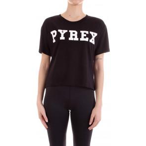 Pyrex T-Shirt 20EPB34222 S02 Nero, 04 M