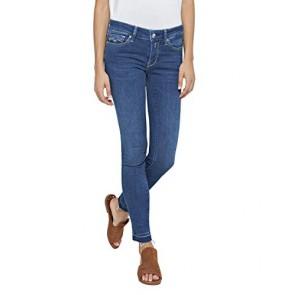 REPLAY Luz Jeans, Dark Blue 7, 31W / 30L Donna