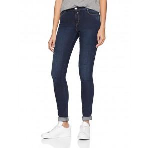 REPLAY Stella Jeans Skinny, Blu (Medium Blue 7), W26/L30 (Taglia Produttore: 26) Donna