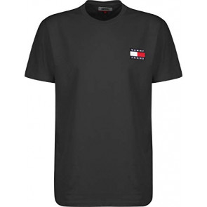 Tommy Jeans Badge T-Shirt Tommy Black