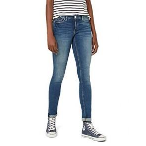 Tommy_Jeans Mid Rise Nora Rbst, Jeans Skinny Donna, Blau (Royal Blue Stretch 911), W32/L30 (Taglia Produttore: 3032)