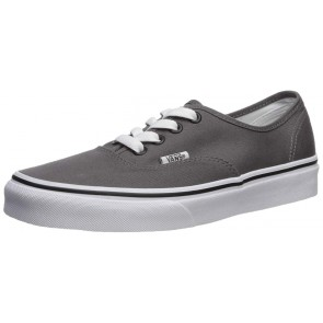 Vans Authentic, Sneaker Unisex - Adulto, Grigio (Pewter/Black), 37 Eu