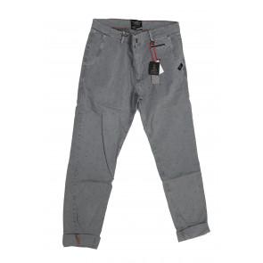 LOFT 1 pantalone uomo Mod Mirtos tg 50 grigio chiaro