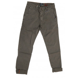 LOFT 1 pantalone uomo Mod Mirtos tg 50 colore tabacco