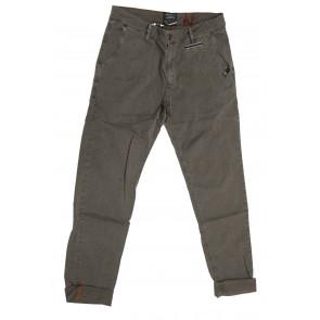 LOFT 1 pantalone uomo Mod Mirtos tg 46 colore tabacco