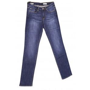 RIFLE jeans donna regolare art P9000-KS28A tg 34/48 Blu denim