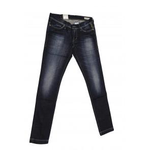 MELTIN POT jeans uomo skinny art MISFITS D1429UK280 tg 33/47 Blu