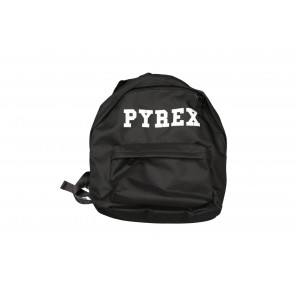 PIREX Zaino in cordura art 020300 Nero