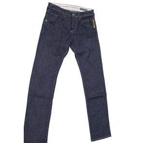 MELTIN POT jeans uomo vestibilità dritta art MP001D1419RK009 tg 31/45 Blu